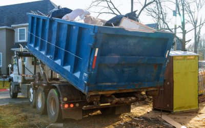 Tips For Commercial Junk Removal